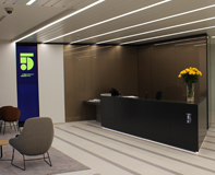 Reception Uxbridge